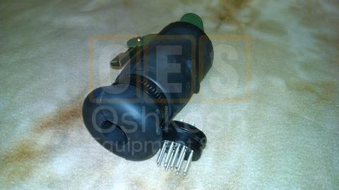military trailer wiring connector plug male oshkosh. Black Bedroom Furniture Sets. Home Design Ideas
