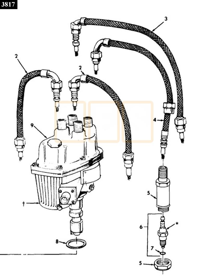 M151 Wiring Diagram Schemes Jeep Cj5 Pdf Spark Plug Wire Set Oshkosh Equipment Rh Oshkoshequipment Com 1966 Car Diagrams