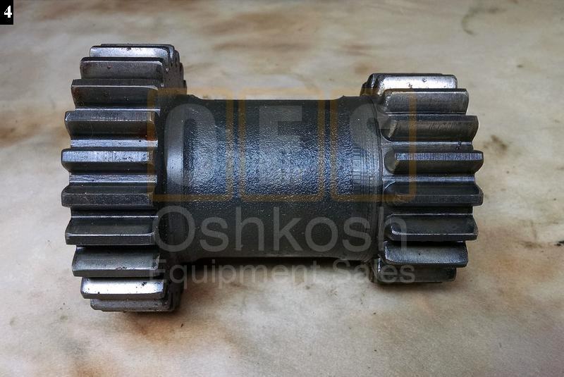 Transmission Gear Cluster (Reverse Idler Shaft) - Used Serviceable