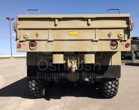M923 5 Ton 6x6 Military Cargo Truck (C-200-90)