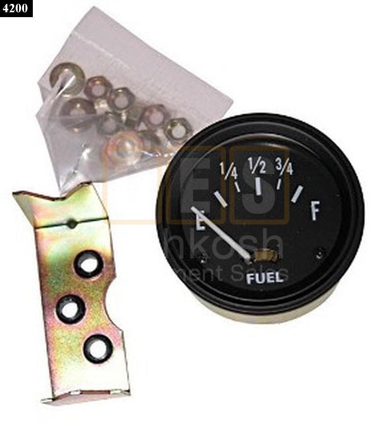 Fuel Gauge - New Replacement