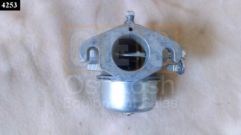 Military Standard Gasoline Engine  Carburetor - NOS