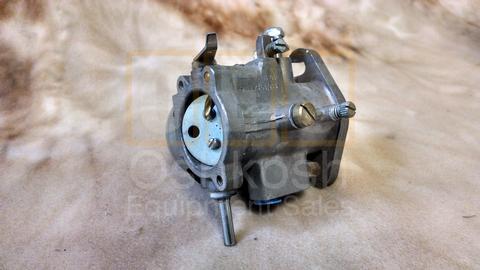 Military Standard Gasoline Engine  Carburetor