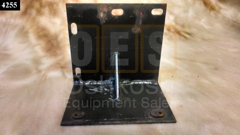 Load Contactor Mounting Bracket - Used Serviceable
