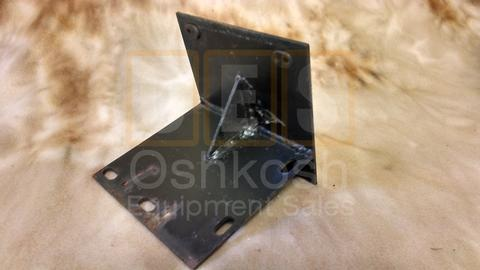Load Contactor Mounting Bracket