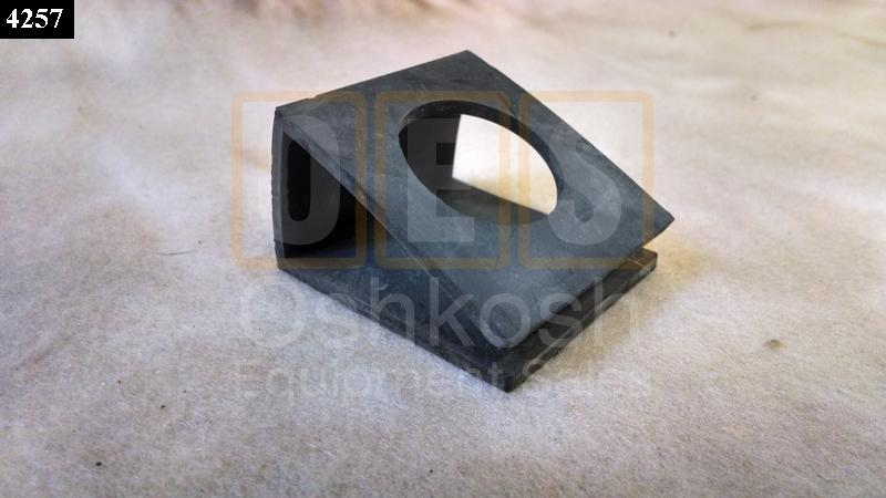 Battery Terminal End Protector Cover - Used Serviceable