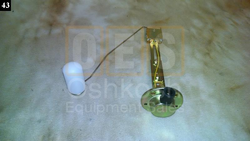Fuel Level Tank Sending Unit (Sender) - New Replacement