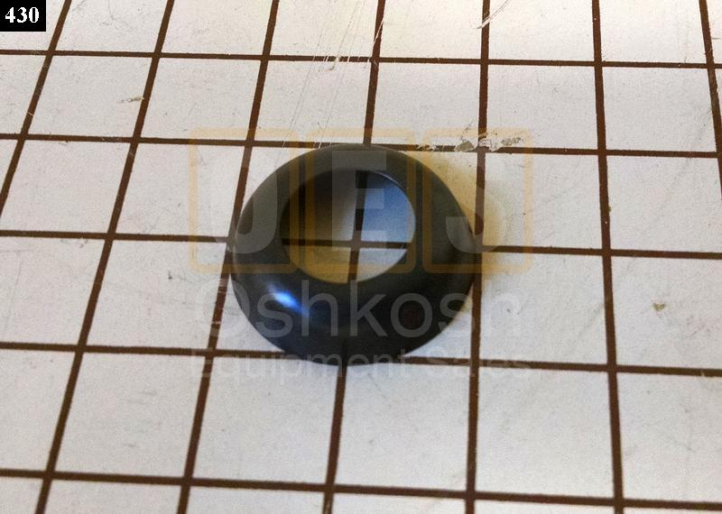 Fuel Injection Pump Drive Shaft Umbrella Seal - New Replacement