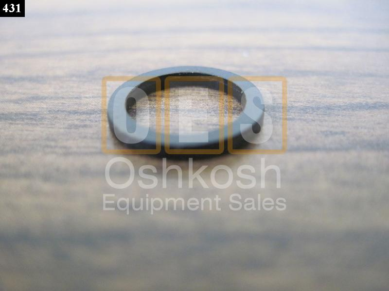 Injection Line Sealing Washer Metal - New Replacement