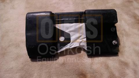 HMMWV Side Cushion LH