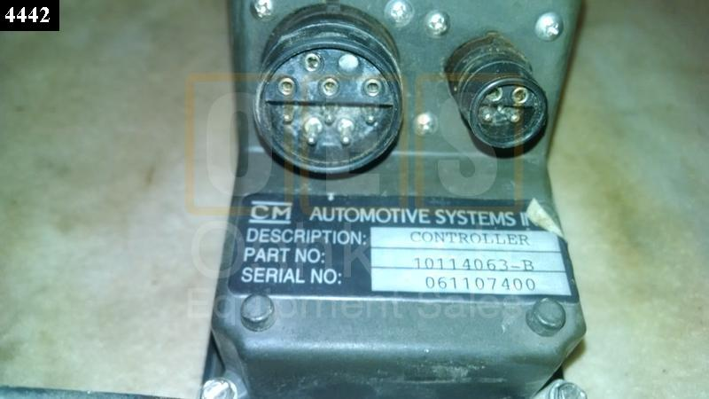 CTIS Control Box - Used Serviceable