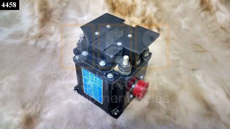 Main Load Contactor Circuit Breaker - NOS