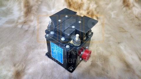 Main Load Contactor Circuit Breaker