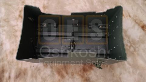 Plastic Battery Box