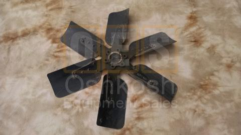 Generator Radiator Cooling Fan
