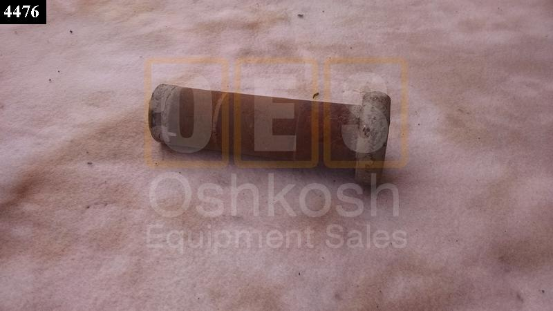 Tow Shackle Clevis Pin - Used Serviceable