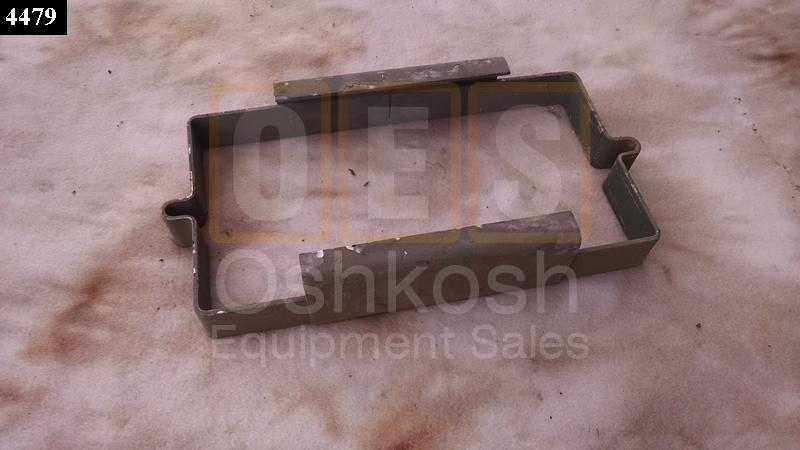 Battery Holder / Hold Down Frame - Used Serviceable