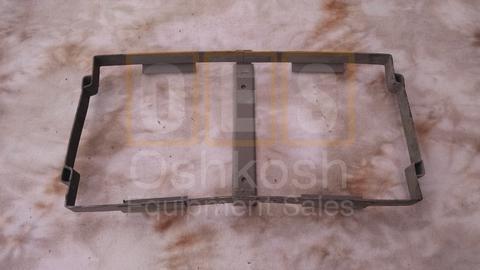Battery Hold Down Frame
