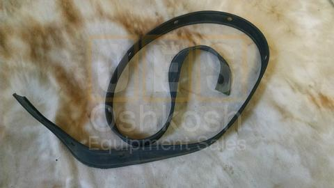 Hard Top Rubber Seal