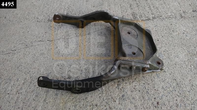 Multi-Fuel Front Engine / Radiator Mount - Used Serviceable