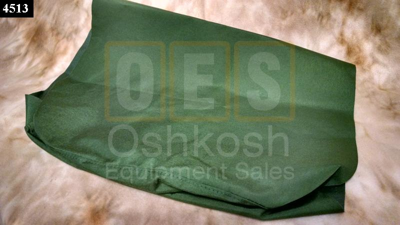 Seat Cover Passenger Seat Backrest Cushion (Green) - New Replacement