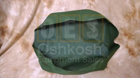 Seat Cover Driver Seat Bottom Cushion (Green)