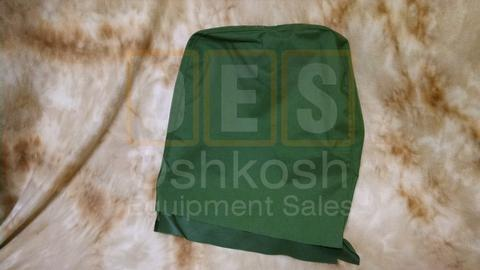Seat Cover Driver Backrest Cushion (Green)