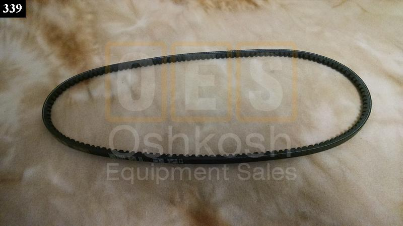 Accessory Drive Belt - New Replacement