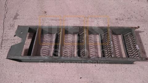 M820 Boarding Ladder
