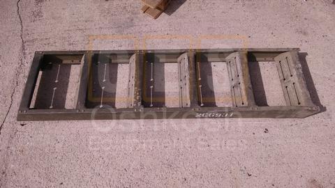 6-Step Boarding Ladder