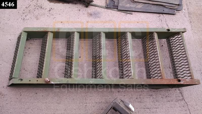 7-Step Boarding Ladder - Used Serviceable