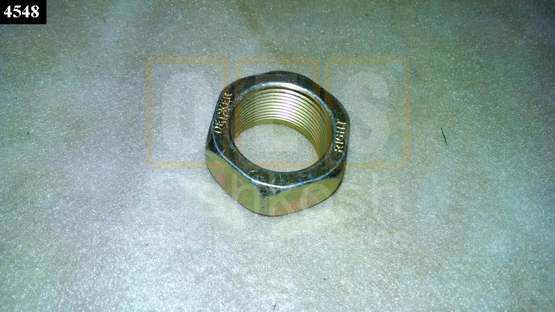 LH Outer Budd Wheel Lug Nut - New Replacement