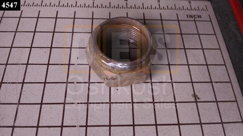 RH Outer Budd Wheel Lug Nut - Used Serviceable