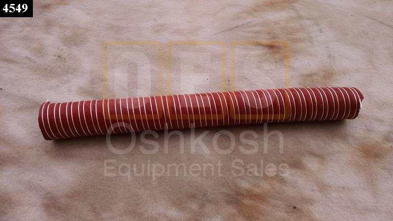 Air Cleaner Preheater Hose - New Replacement