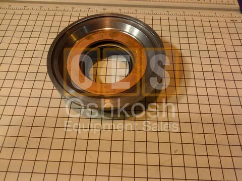 Inner Axle Seal with Collar and Retainer
