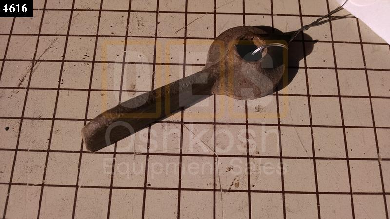Fuel Tank Selector Valve Handle - Used Serviceable