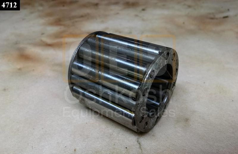 Transmission Idler Shaft Roller Bearing - Used Serviceable