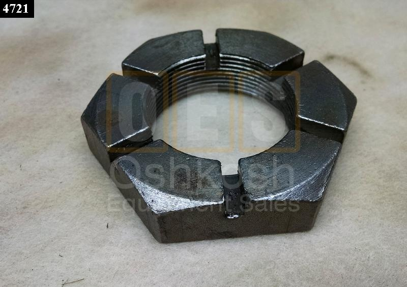 Transmission Countershaft Nut - Used Serviceable
