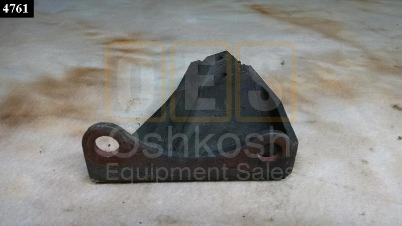 Parking Brake Cable Clamp Bracket - Used Serviceable