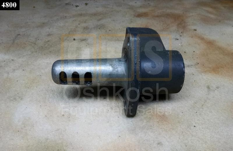 Oil Pan Aerator - Used Serviceable