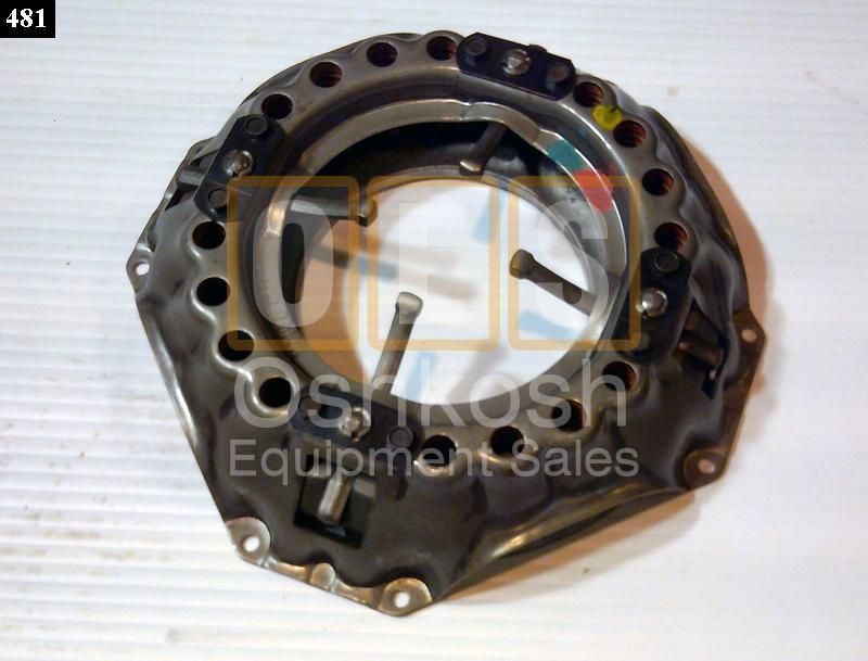 Pressure Plate (NOS) Limited Quantity - NOS