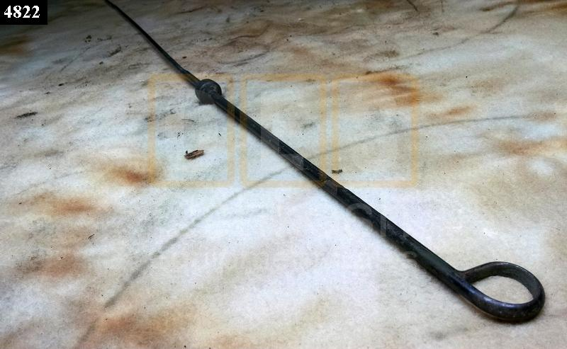 Engine Oil Dipstick - Used Serviceable
