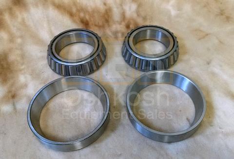 5-Ton Wheel Bearing Kit