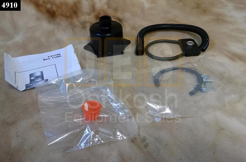 Air Dryer Heater Kit - New Replacement