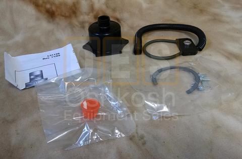 Air Dryer Heater Kit