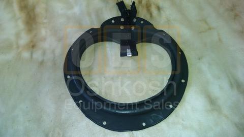 5 Ton Steering Knuckle Zipper Boot
