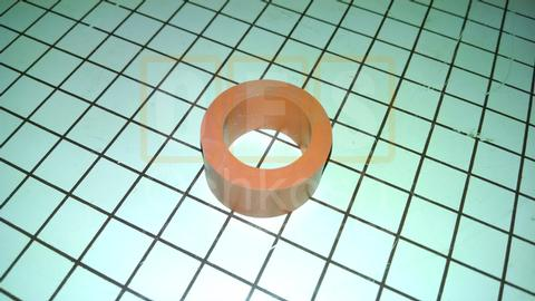 Fuel Injector Rubber Seal