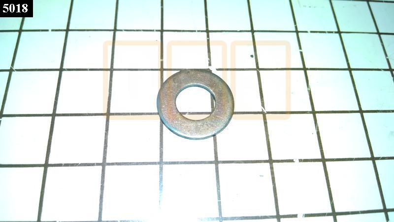 Fuel Injector Compression Copper Sealing Washer - NOS