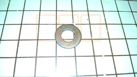 Fuel Injector Compression Copper Sealing Washer