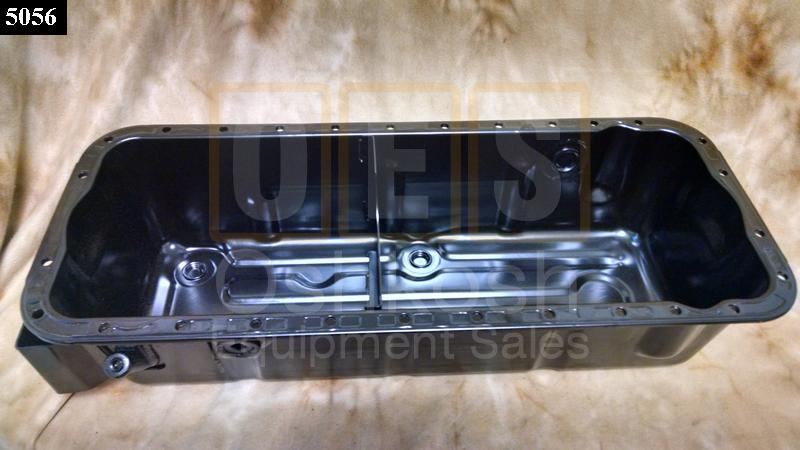 HEMTT Oil Pan 8V-92 Detroit Diesel Engine - NOS